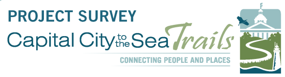 We want your input! Please take the project survey.