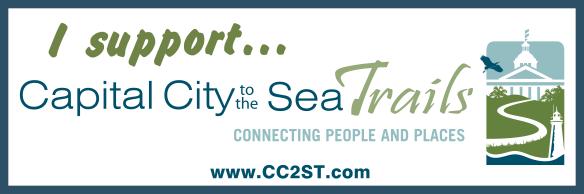 CC2ST Bumper Sticker