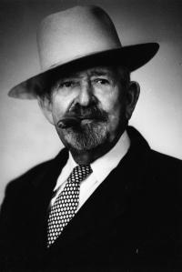 Portrait of Senator Henry N. Walker