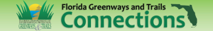 Florida Greenways and Trails Connections logo